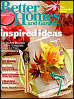 Better Homes and Gardens - Diane Henderiks, Sep 2012