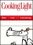 Cooking Light - Eat Well, Enjoy Life, Jan 2012