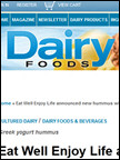 Eat Well, Enjoy Life - Dairy Foods, Jun 2012