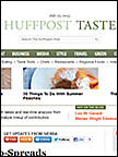 Eat Well, Enjoy Life - Huffington Post, Jul 2013