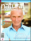 Eat Well, Enjoy Life - Natural Solutions, Mar 2013