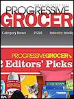Eat Well, Enjoy Life - Progressive Grocers, Aug 2012