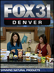 Enjoy Life Foods - FOX Denver Video, Jul 2014