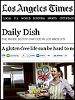Enjoy Life Foods - LA Times, Aug 2013
