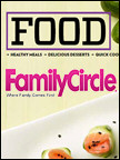 Family Circle Magazine - Eat Well, Enjoy Life, Mar 2012