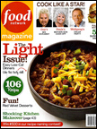 Food Network Magazine - Eat Well, Enjoy Life, Jan 2012