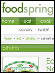 Foodspring - Eat Well, Enjoy Life, Mar 2012