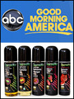 Gourme Mist - ABC Good Morning America, May 2012