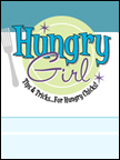 Hungry Girl - Tryst Gourmet, Jan 2012