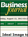 Ideal Image - Business Journal Daily, Aug 2013