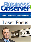 Ideal Image - Business Observer, Aug 2014