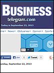 Ideal Image - BusinessTelegram, Sep 2013