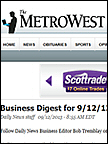 Ideal Image - Metrowest Daily News, Sep 2013