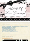 Mommy Loves Giveaways - Gourme Mist