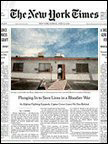New York Times - Rigoni di Asiago, Jun 2010