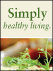 Simply Healthy Living - Rigoni di Asiago, Oct 2011