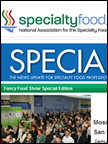 Specialty Food - Eat Well, Enjoy Life, Jan 2012