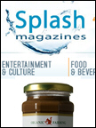 Splash Magazines - Rigoni di Asiago, Dec 2011