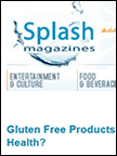 Splash Magazines - Rigoni di Asiago, Nov 2011