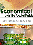 The Economical Eater - Eat Well, Enjoy Life, Nov 2011