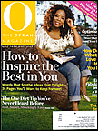 The Oprah Magazine - Belle Chevre, Apr 2011