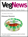 VegNews - Eat Well, Enjoy Life, Feb 2012