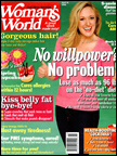 Woman's World - Dr. Mark Moyad