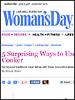 Womans Day - Diane Henderiks, Apr 2012