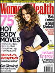 Womens Health - Lucy's Cookies, Oct 2011