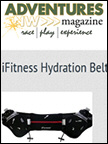 iFitness - Adventures NW Magazine, Aug 2012