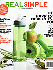 iFitness - Real Simple, Feb 2013