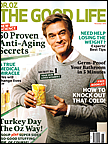 labelm - Dr Oz The Good Life, Nov 2015