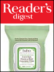 Babo - Readers Digest, Jan, 2017