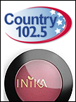 INIKA - Country 1025, Jan 2018