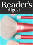INIKA - Readers Digest, Jan 2018