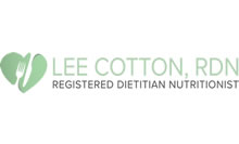 Lee Cotton, RDN